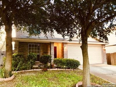Single Family Home New: 435 Dandelion Bend