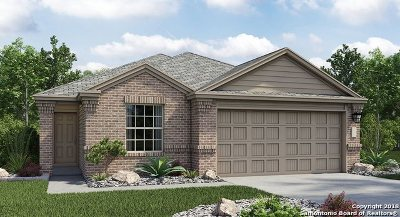 New Braunfels Single Family Home Back on Market: 2332 Black Lark