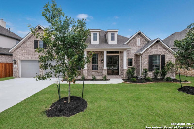 Boerne TX Single Family Home New: $506,701