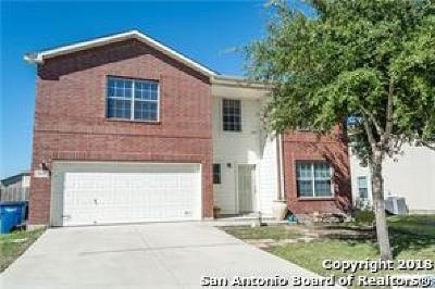 New Braunfels Single Family Home New: 3650 Archer Blvd