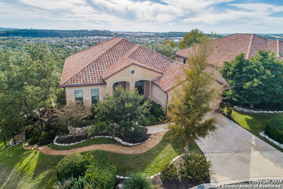 San Antonio TX Single Family Home New: $725,000