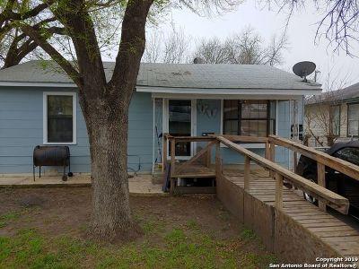 San Antonio Multi Family Home New: 314 Baker Ave
