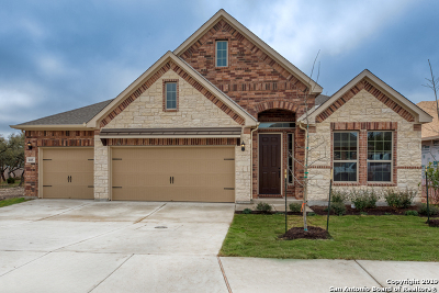 Boerne TX Single Family Home New: $369,990