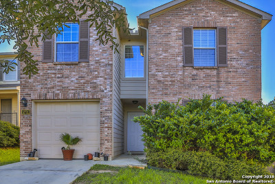 Schertz Single Family Home New: 5731 Sandy Canyon