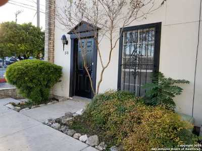 San Antonio Condo/Townhouse New: 6427 Wurzbach Rd #58