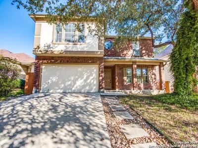 San Antonio TX Single Family Home New: $237,500