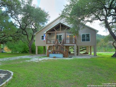 Wimberley Single Family Home Active Option: 204 Rim Rd