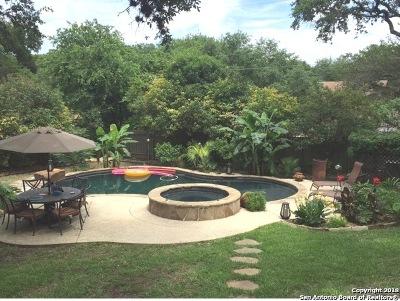 San Antonio Single Family Home New: 14506 Majestic Prince St