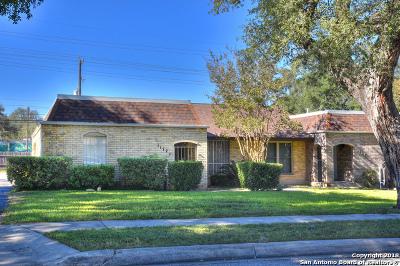 San Antonio Condo/Townhouse New: 11721 Persuasion Dr #T-76