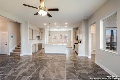 San Antonio TX Single Family Home New: $319,990