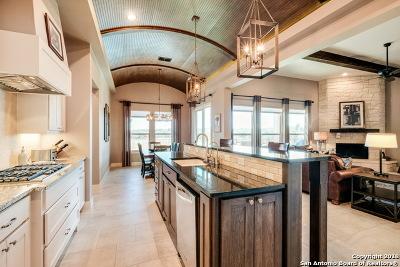 Fair Oaks Ranch Single Family Home Active Option: 30411 Cibolo Run