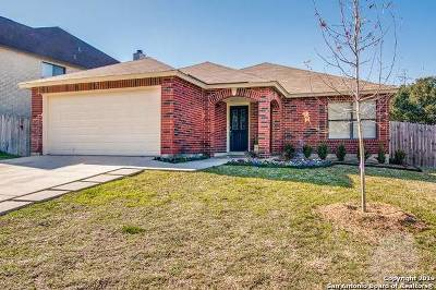 Helotes Single Family Home For Sale: 9422 Moonlit Glade Rd