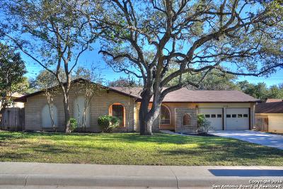 San Antonio TX Single Family Home New: $259,000