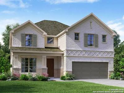 San Antonio Single Family Home For Sale: 8407 Noella Way