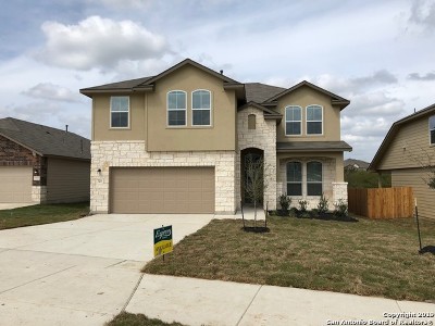 Cibolo Single Family Home For Sale: 721 Western Bit