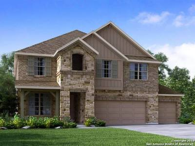 Boerne TX Single Family Home New: $394,990