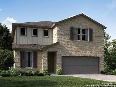Boerne TX Single Family Home New: $314,990