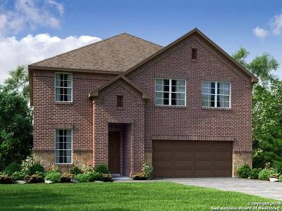 San Antonio TX Single Family Home New: $359,990