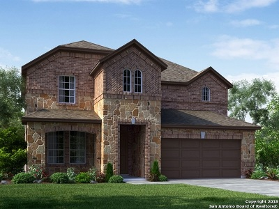 San Antonio TX Single Family Home New: $384,990