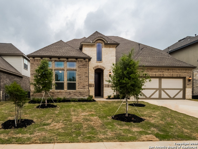 New Braunfels Single Family Home For Sale: 1065 Carriage Loop