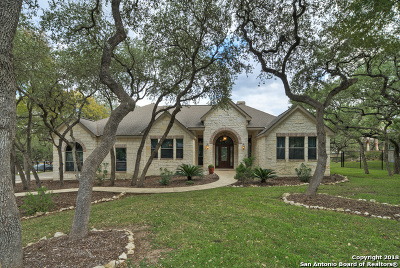Garden Ridge Single Family Home Back on Market: 22124 Paseo Corto Dr