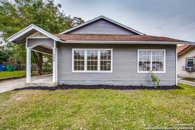 Single Family Home Active Option: 330 Avant Ave