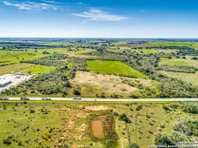 Jourdanton Residential Lots & Land For Sale: 001 Highway 16