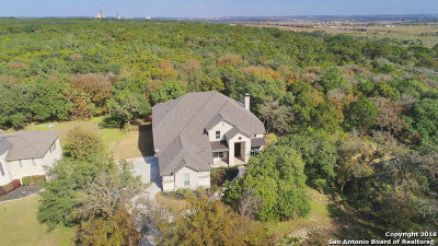 New Braunfels Single Family Home Active Option: 1410 Havenwood Blvd