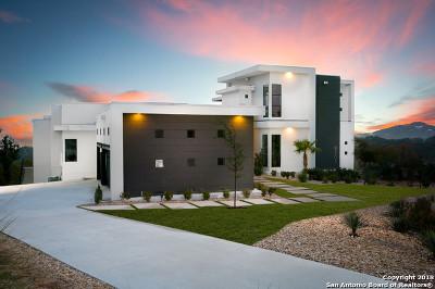 Boerne, Cibolo, Converse, Fair Oaks Ranch, Helotes, Leon Valley, New Braunfels, San Antonio, Schertz, Windcrest Single Family Home For Sale: 9703 Autumn Canyon