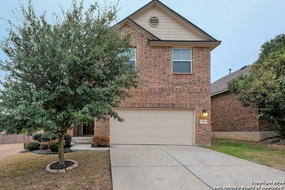Single Family Home Price Change: 7627 Ruger Ranch