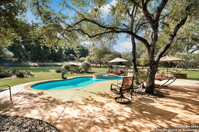 San Antonio Single Family Home For Sale: 4070 Sotol Ln