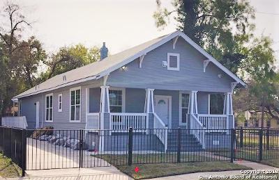Single Family Home Active Option: 1304 Virginia Blvd