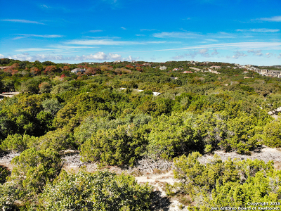 Boerne Residential Lots & Land For Sale: 8821 Canyon Crest Dr