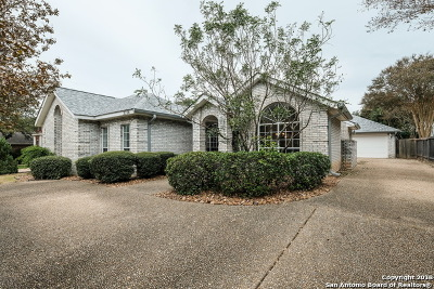 Single Family Home Active Option: 2226 Deerfield Wood