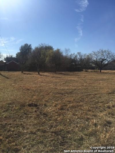 Pleasanton Residential Lots & Land For Sale: 000 Haverlah