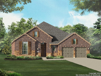 Single Family Home For Sale: 24849 Marcia View