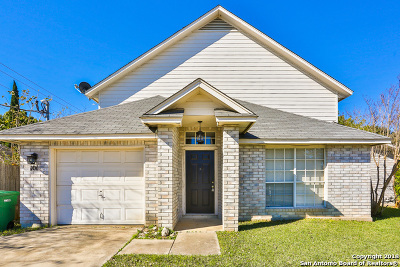 Kendall County Multi Family Home Active Option: 101 Whisper Way