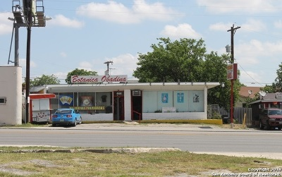 San Antonio TX Commercial For Sale: $274,999