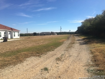 Selma Residential Lots & Land For Sale: Lot 28 Alton Blvd
