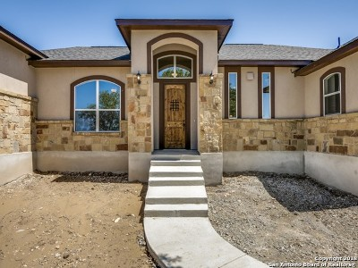Bexar County Single Family Home For Sale: 822 Best Way