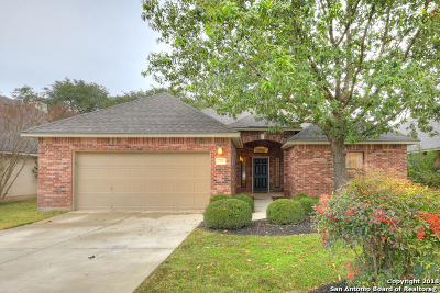 Single Family Home For Sale: 1760 Oakmont Circle
