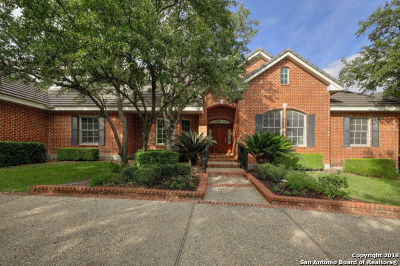 San Antonio Single Family Home For Sale: 19 Vineyard Dr