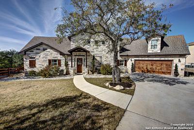 Spring Branch Single Family Home For Sale: 213 Lantana Mesa