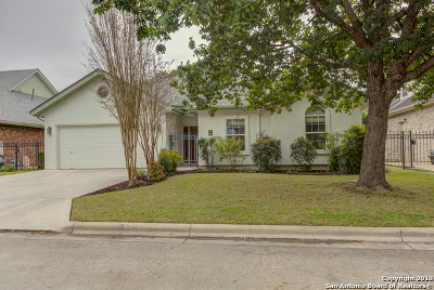 Single Family Home Active Option: 645 Evergreen Ln