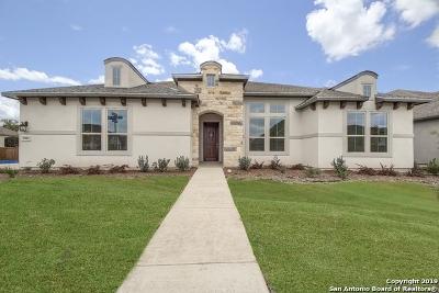 San Antonio Single Family Home For Sale: 3903 Monteverde Way