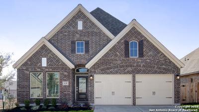 New Braunfels Single Family Home For Sale: 639 Arroyo Dorado