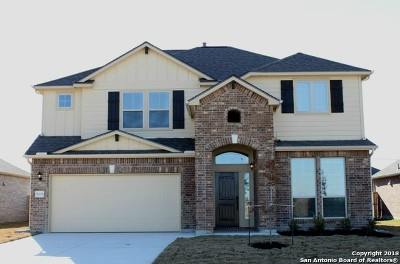 Schertz Single Family Home For Sale: 5009 Arrow Ridge