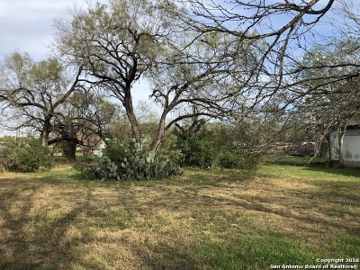 Jourdanton Residential Lots & Land For Sale: 2315 Campbell Ave