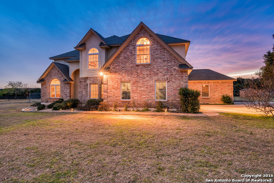 Timberwood Park Single Family Home Active Option: 26717 Timberline Dr