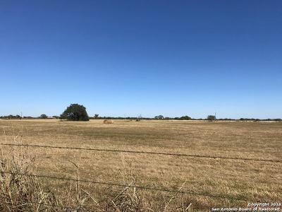 La Vernia Residential Lots & Land Active Option: 770 Warncke Rd